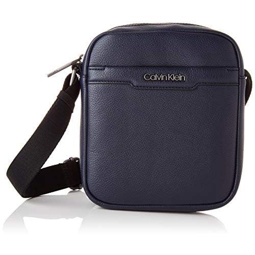chollos oferta descuentos barato Calvin Klein Reportero para Hombre Ck Navy One Size