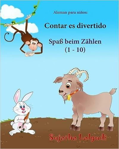 Book Aleman para ninos: Contar es divertido: Libro infantil ilustrado español-alemán (Edición bilingüe), bilingue aleman español, animales niños, Aleman ... aleman niños) (Volume 3) (Spanish Edition)