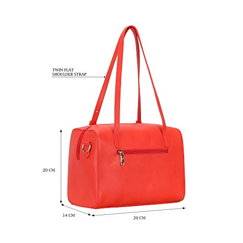 Lavie Cocaine Women's Handbag (Coral)