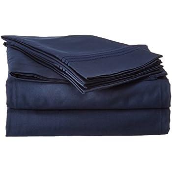 Ultra Soft  Supreme Collection Bed Sheet Set