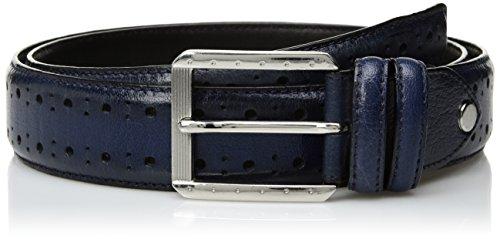 cobalt blue belt - 5