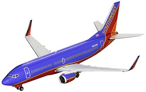 Gemini Jets 1 400 Gjswa1471 Southwest Airlines Boeing 737 300   Reg N394sw By Gemini Jets