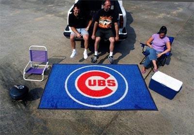 Fan Mats Chicago Cubs Ulti-Mat, 60