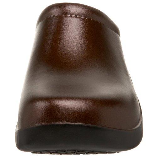 Clog Klogs Women's USA DUSTY Chestnut 4UxtxqBw