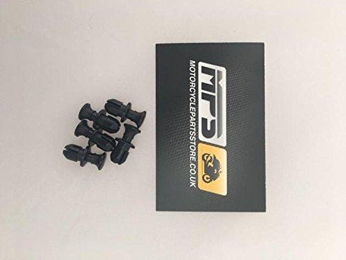 Honda Vfr800/V-Tech 02 89 12/Car/énage Plastique rivets