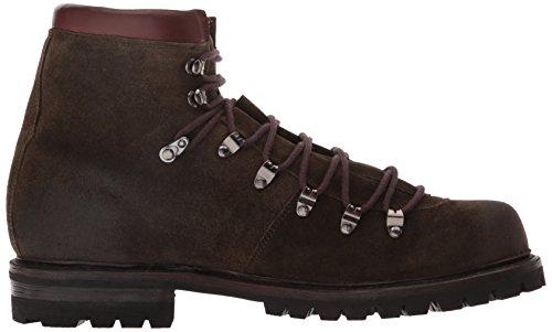 Frye Mens Wyoming Hiker Snow Boot Oliva