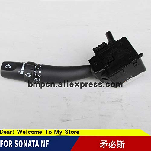 Wipers SWITCH ASSY WIPER WASHER for sonata NF