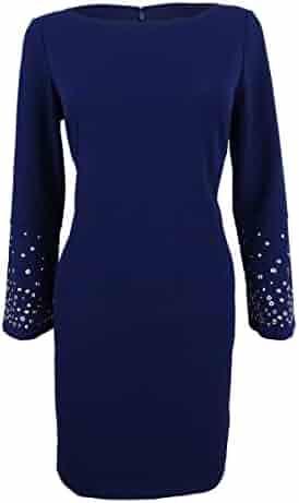 88fa3281f321 Shopping 8P - Blues - Long Sleeve - Dresses - Clothing - Women ...