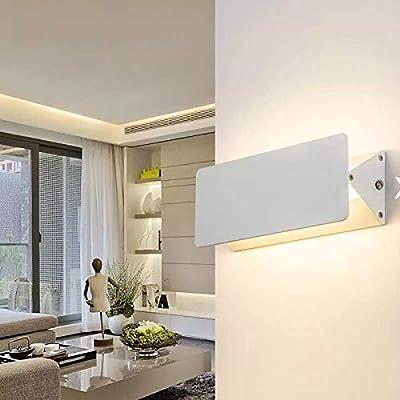 Aplique Led Pared 5W para Dormitorio Lámpara de Pared Luz en Moda ...