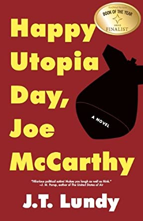 Happy Utopia Day, Joe McCarthy