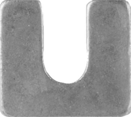 100 Steel Body Shims 1/8