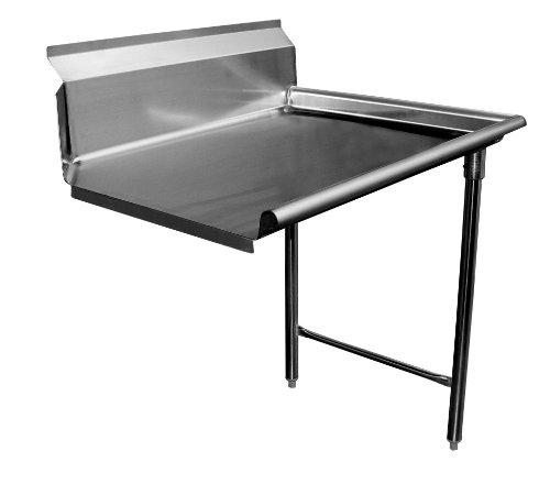 Allstrong Stainless Steel Clean Dishtable 60