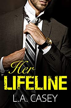 Her Lifeline L Casey ebook