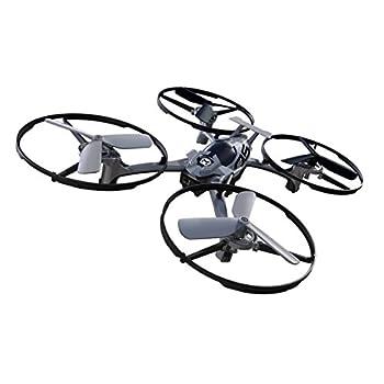 Video Drones
