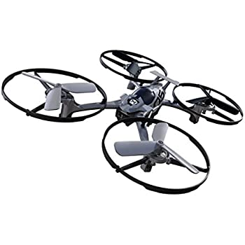 Amazon Com 2 Pack Racers Quadcopter Rc Drone 2 4ghz Remote Control