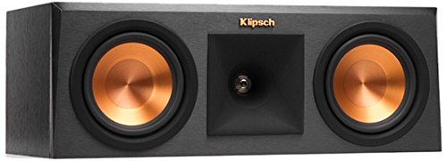 Klipsch RP-250C Reference Premiere Center Channel Speaker wi