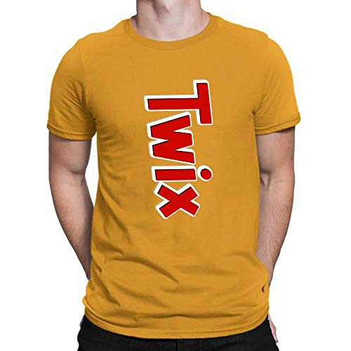 Twinx Chocolate Team Twix Chocolate Cookie Bar Candy Halloween Costume Customized Handmade T-Shirt Hoodie/Long Sleeve/Tank Top/Sweatshirt -