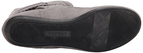 Women's Boot Elson Grey Report Report Women's EOxqwBWF0w