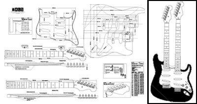 Telecaster Wiring Diagram 2 Humbucker on guitar wiring diagram one volume tone