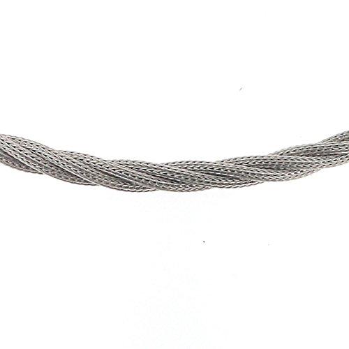 Collier Argent 925 ref 41579