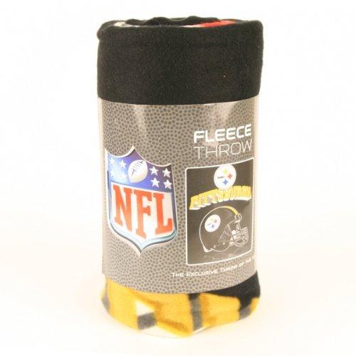 Fleece Nfl Blanket - 3