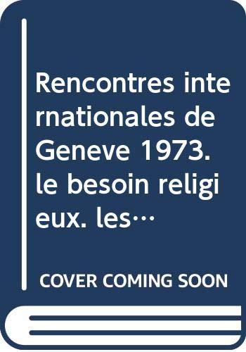 Les grandes rencontres Etats-Unis – Syrie à Genève