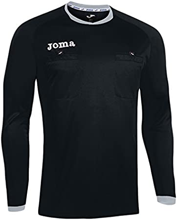Joma 100434 - Camiseta de equipación de Manga Larga para Mujer