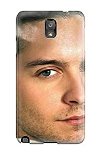 Premium Tpu Tobey Maguire Cover Skin For Galaxy Note 3