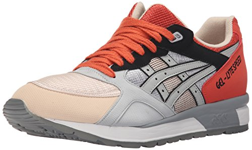ASICS GEL Lyte Speed Retro Running Shoe Light Grey/Light Grey with credit card online choice outlet low price fee shipping discounts online Il71Fj
