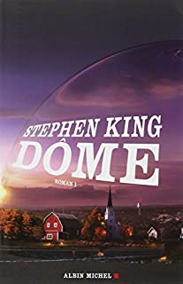 Dôme : [1], King, Stephen