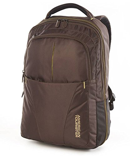 American Tourister Citi – Pro 2015 CT 03 Backpack (Brown)