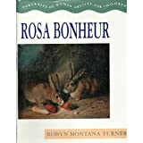 img - for Rosa Bonheur (Portraits of Women Artists for Children) book / textbook / text book