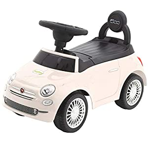 Baybee License Fiat Baby Ride...