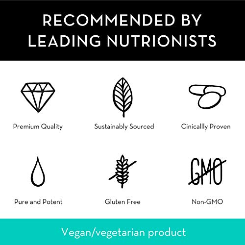 HUM Daily Cleanse - Skin & Body Detox with Organic Algae, 15 Herbs + Minerals (60 Vegan Capsules) by HUM (Image #5)