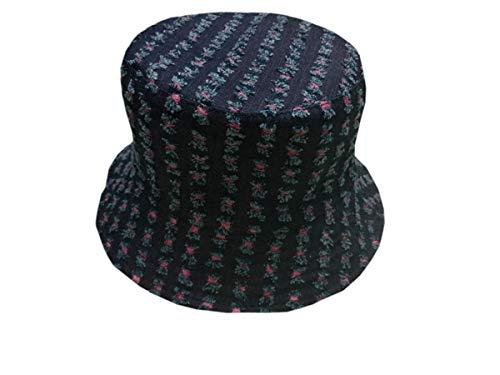 Mode Voyage fil Femme Pêcheur En Hat Chapeau Acvip Rose Rouge Bonnet De Pour Bob Coton FpqBq5w