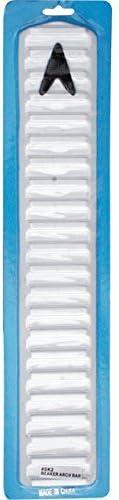 White Astrodeck Sk2 Beaker Arch Bar