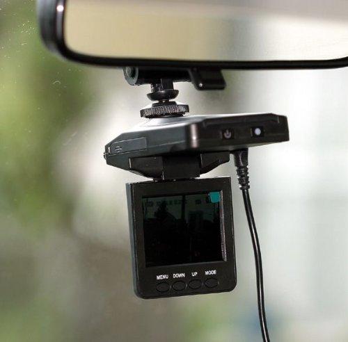 車載ビデオカメラ p-5157