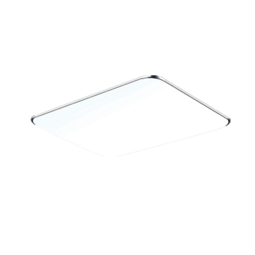 FROADP 64W LED Deckenleuchte Fernbedienung Dimmbar - Ultraslim ...