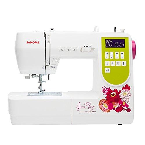 janome 100 stitch sewing machine - 3