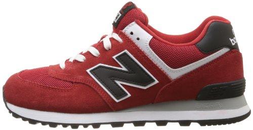 New Balance Men's ML574 Varsity Sneaker