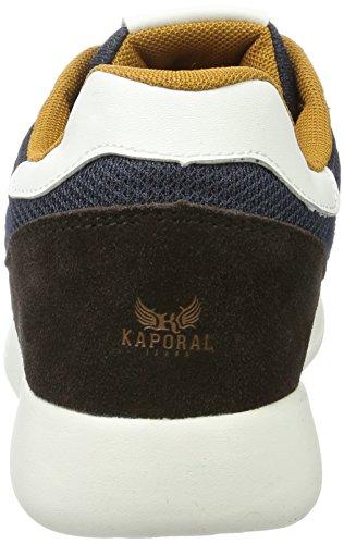 Marine Baskets Kafka Homme Kaporal Basses Bleu 60f1awvWqS