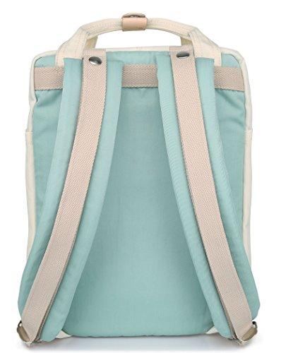 6d6ec3053a91 Himawari Backpack Waterproof Backpack 14.9