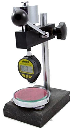 Phase II+, Shore A Durometer Test Stand, #PHT-961