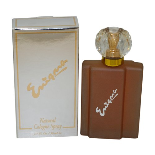 (Enigma By Alexandra De Markoff For Women. Cologne Spray 1.7)
