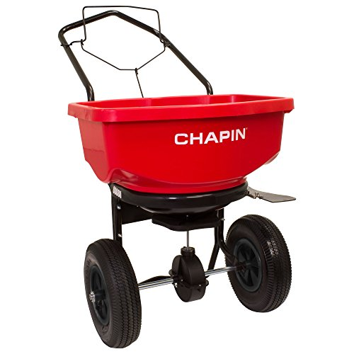 Chapin 80080 80 Pound Residential Spreader