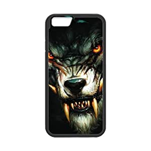 "Classic Case The Wolverine pattern design For Apple iPhone 6 4.7"" Phone Case"