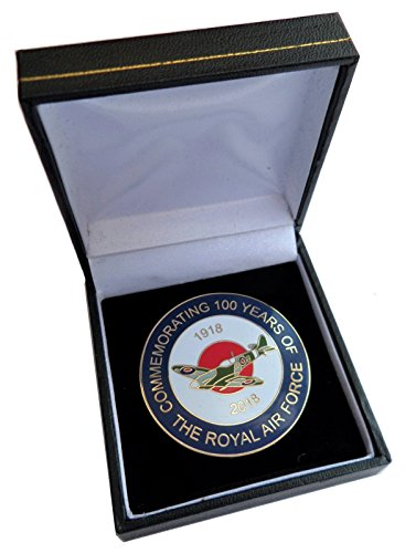 Review Royal Air Force RAF