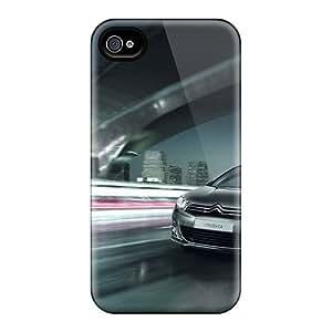 Excellent Design Citroen Case Cover For Iphone 4/4s