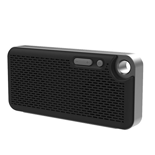 Portable Wireless Bluetooth Speaker Enhance