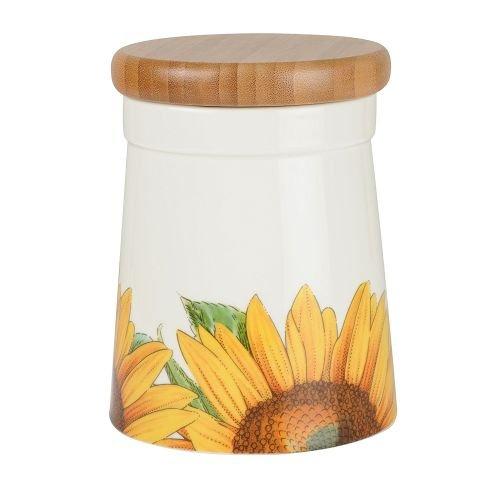 Portmeirion Botanic Blooms Sunflower Medium Storage Jar